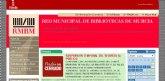 La RMBM pone a disposición de los murcianos el catálogo digital de libros y películas