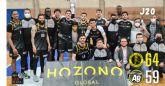 Hozono Global Jairis alarga su buena racha al vencer al Albacete Basket