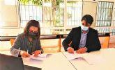 ACTUA Servicios y Medio Ambiente y Fundación Prometeo renuevan convenio de colaboración