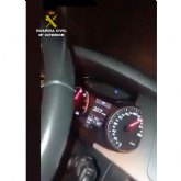 La Guardia Civil localiza a un joven que se grabó circulando a 207 km/h y lo difundió en redes sociales