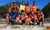 La 12ª quedada del Grupo de Amigos de la Montaña 'KNT' tuvo lugar el pasado domingo
