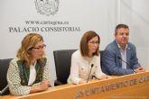 El Gobierno Local solicita a la Consejería que inspeccione la residencia Fuente Cubas para comprobar su funcionamiento