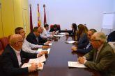 La Comisión de Hacienda se  reúne el martes