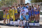 El Club Atletismo Alhama brilla en el Cto.Regional de Clubes