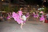 Festejos publica las bases del carnaval de verano 2016