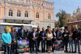 Presentado en Murcia, en la plaza del Romea, el primer BRUJOFEST