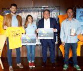 El campeón de España y subcampeón del Mundo, Fernando Martínez del Cerro navegará este fin de semana en Los Alcázares