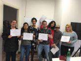 16 alumnos de la ADLE haran practicas en Italia y Portugal gracias al programa ERASMUS+