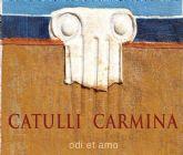 Inmersion en el mundo clasico con Catulli carmina. Odi et amo en el Museo Teatro Romano de Cartagena