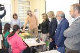 El Ayuntamiento asesora a los alumnos de los institutos del municipio sobre posibles vías formativas y laborales