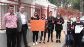 El PSOE exige al Gobierno local que dé continuidad a las actividades de formación del proyecto Urban en Espinardo