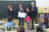 El CBM Nuestra Señora del Carmen gana el premio de murales sobre la pesca artesanal