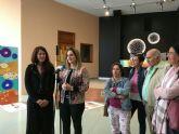 Imagina 2018 abrió hoy sus puertas con una obra del colectivo de personas con enfermedad mental Ápices, dedicado a Gustav Klimt