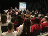 Conferencia de Puebla en la Biblioteca de Torre Pacheco