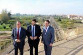 Se pone en marcha la licitación pública para la redacción del proyecto de la circunvalación sur de Alcantarilla
