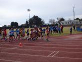 Este fin de semana, Alhama de Murcia recupera la competición atlética