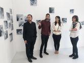 El Centro Párraga acoge la exposición de Arturo Méndez 'El vuelo de la mosca' sobre la condición humana