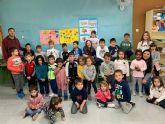 Finaliza con éxito el Servicio de Conciliación de la Vida Privada y Familiar, denominado 'Escuela de Vacaciones de la Semana Santa'