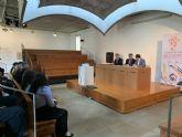 La Federación de Peñas Huertanas organiza el Certamen de Pintura 'Las cruces de Mayo en Murcia'