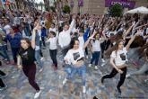 Un flashmob masivo abrirá los actos del Día Internacional de la Danza en Cartagena