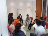El Consejo de la Infancia y Adolescencia participan en la política local  con 'Las imprescindibles'