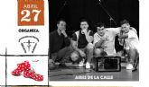 Los vecinos del Rincón de Sumiedo se vuelven flamencos con la Fiesta Rociera
