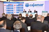 Cajamar apuesta por la economía productiva, sostenible y socialmente responsable