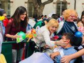 El XII Encuentro de Sardinillas lleva las Fiestas de Primavera a los menores tutelados por la Comunidad