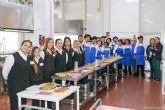 28 alumnos se forman en Cocina y Servicios de Restauración en el Edificio de la Milagrosa