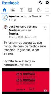 El PP exige al PSOE y Ciudadanos que dejen de hacer un uso partidista y fraudulento de las redes sociales institucionales