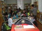 Concluye el programa de Animación a la Lectura dirigido a escolares