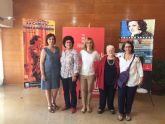 Más de mil mujeres podrán disfrutar de concursos de pintura, cine, teatro y actuaciones de corales