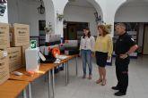Nueve monitores desfibriladores se suman a la dotación del Servicio de Emergencias