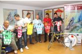 Puerto Lumbreras acogerá la cuarta etapa de la V Vuelta Ciclista Ruta de Cadetes a la Región de Murica
