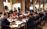 Diez proyectos motores vertebran la Estrategia del Ayuntamiento hasta 2020