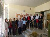 El Centro de Iniciativas Municipales cuenta con 14 nuevos emprendedores alojados