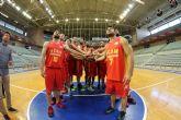 El UCAM Murcia CB vive su segundo 'Media Day' de la temporada
