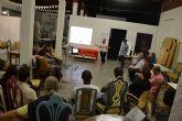 El Primer Festival Intercultural de El Carmen da sus primeros pasos