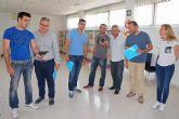 Empleados públicos de la Región se forman en control y medición de niveles sonoros