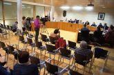 El Pleno debate la adhesión del Ayuntamiento al Grupo de Acción Local de CAMPODER de las pedanías del municipio de Totana