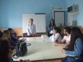 Se inaugura el curso de 'Dinamización de actividades de tiempo libre educativo infantil y juvenil'