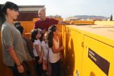 Puerto Lumbreras celebra el Día Mundial del Medio Ambiente con actividades para todos los públicos
