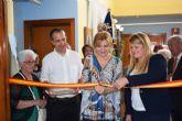 La comunidad destina 162.000 euros para financiar 20 plazas en el centro de día de mayores de puerto de Mazarrón