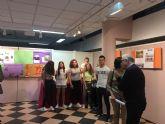 Inaugurada  la exposición 'Mirada Juvenil a un Centenario (1918-2018)' en la sala municipal 'Gregorio Cebrián', que se celebrará del 24 de mayo al 6 de junio