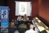 El museo Barón de Benifayó revive la fallida aventura de los tripulantes del hidroavión Dornier 15/16