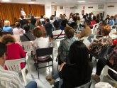 Un total de 20.232 electores podrán ejercer su derecho al voto mañana domingo 26-M en las elecciones municipales en Totana, de un censo de 31.584 residentes