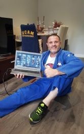 La Unión Europea de Judo destaca el Proyecto murciano #YoTe_aJUDO