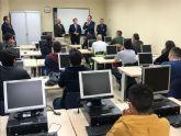 El Ayuntamiento facilita el acceso a internet a todos los estudiantes y personas sin recursos digitales del municipio