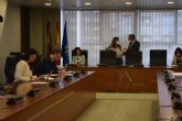 La comisión de Reactivación Económica y Social acuerda iniciar las comparecencias, el próximo lunes, con Fernando Simón