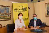Archena se suma a Cámon!, otra importante iniciativa para reactivar la economía local